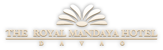 The Royal Mandaya Hotel Logo